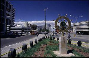 Транспорт в Аддис-Абеба.