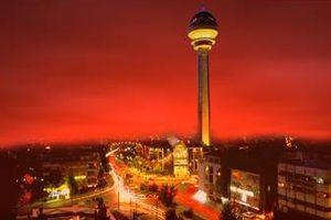 Авиабилеты в Анкару по самым низким ценам.
