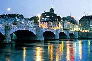 Нужна ли виза в Швейцарию.