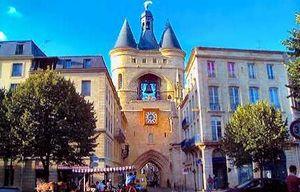 Развлечения и экскурсии в Бордо.