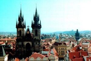 Достопримечательности Чехии Отдых в Чехии