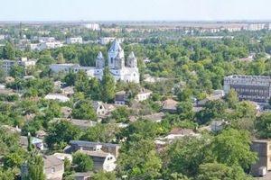 Город Джанкой, что поглядеть в Джанкое