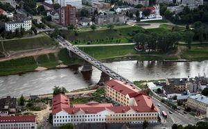 Транспорт в Гродно.