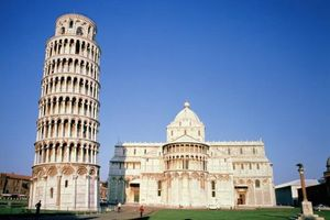 Достопимечательности Италии Интересные места Италии