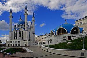 Как улететь в Казань? Маршрут.
