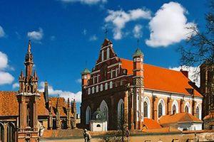 Визовый режим в Литве