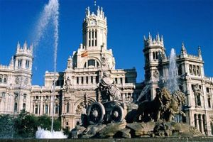 Авиарейсы в Мадрид по самым низким ценам.