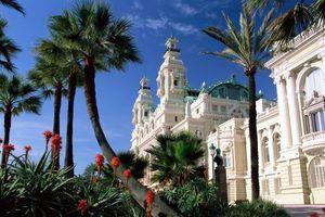 Княжество Монако.