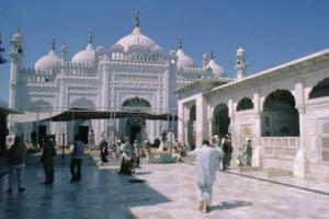 Достопримечательности Пакистана Интересные места Пакистана