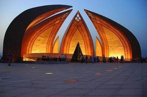 Достопримечательности Пакистана Что интересного в Пакистане