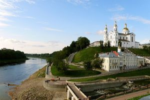Нужна ли виза в Белоруссию.
