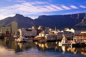 Достопримечательности Южно-Африканской Республики Интересные места ЮАР