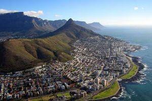 Таможенный Контроль Южно-Африканской Республики Правила въезда в ЮАР