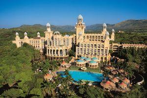 Достопримечательности Южно-Африканской Республики Отдых в ЮАР
