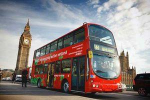 Транспорт от аэропорта, такси, автобус, метро. Как добраться до Лондона.