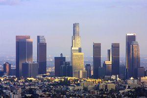 Авиабилеты в Лос-Анджелес.