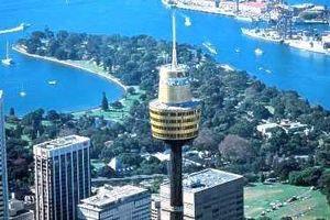 Сидней, авиабилет - купить авиабилет в Сидней
