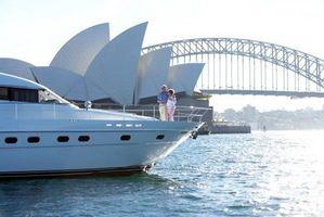 Что посмотреть в Сиднее, достопримечательности города.