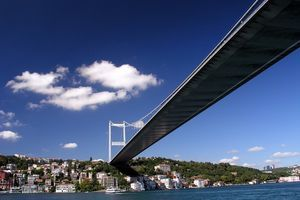 Что посмотреть в Стамбуле. Знаменитые места.